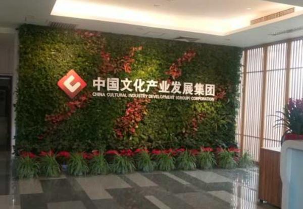 中国文化产业发展集团1